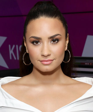 Demi Lovato Posted Side-by-Side Pics to Show Her Eating Disorder Recovery