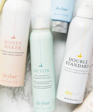Drybar's Just Launched a New Product —and It's Not for Your Hair