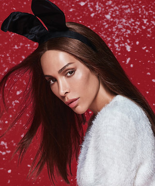 French Model Ines Rau Makes History as Playboy's First Transgender Playmate
