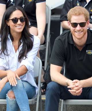 Prince Harry Takes Meghan Markle for Tea at the Palace to Meet Queen Elizabeth: Report