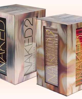 Urban Decay's Holiday Eyeshadow Vault Is Every Naked Lover's Dream