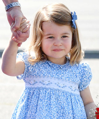 Princess Charlotte Is Off to School! All About the Nursery She's Set to Attend