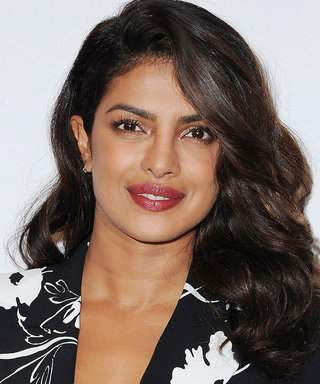 Priyanka Chopra Has a Style Crush on Blake Lively—And Just Joined Bumble