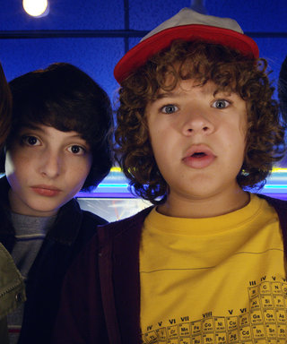 The Stranger Things Kids Fought to Use Curse Words in Season 2