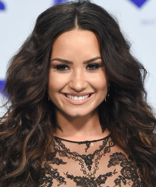 Demi Lovato Takes a Topless Selfie After Boldly Addressing Her Eating Disorder