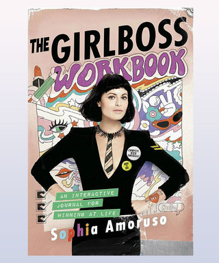 Sophia Amoruso Released a New Girlboss Book to Guide You to the Top
