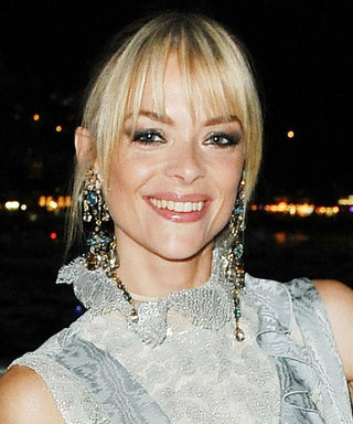Jaime King's Family Halloween Costume Is Too Cute for Words