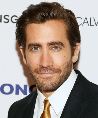 Jake Gyllenhaal's Calvin Klein Campaign Is About More than Being a Hot Dad