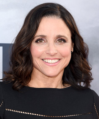 Julia Louis-Dreyfus Completed Her Second Round of Chemo with Help from Katy Perry
