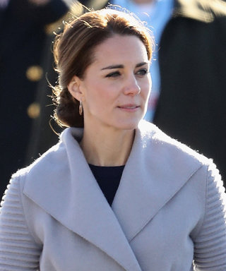 Yes! The Coats Kate Middleton and Meghan Markle Are Wearing Haven't Sold Out Yet