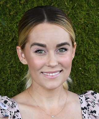 Lauren Conrad's Halloween Costume Will Take You Back to the '90s