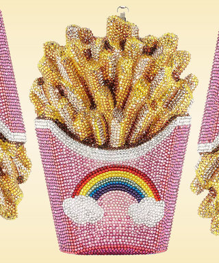 A $5,695 French-Fry Purse and More Fancy Gifts That the Rich Are Buying for Christmas