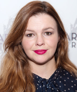 Amber Tamblyn Reaches Out to Actress at the Center of Husband's Racism Allegation