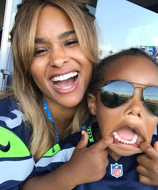 20 Times Birthday Girl Ciara Made Family Time Look So Fun on Instagram