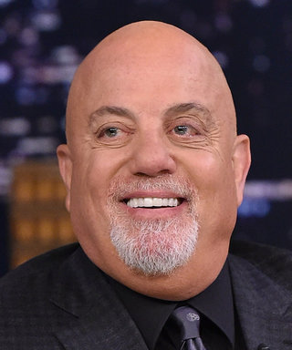 Billy Joel Welcomes Third Daughter—Find Out Her Adorable Name