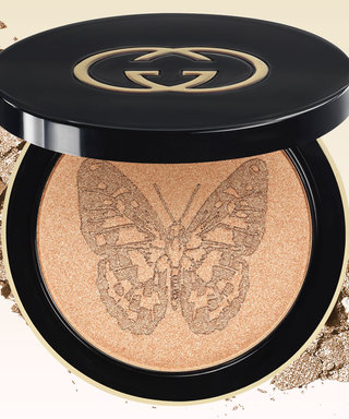 Gucci's First-Ever Illuminator Is Epic in Every Way Possible