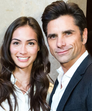 John Stamos and Caitlin McHugh Are Engaged!