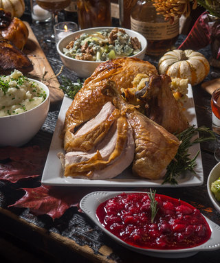 8 NYC Restaurants Where You Can Enjoy The Chicest Thanksgiving Meals
