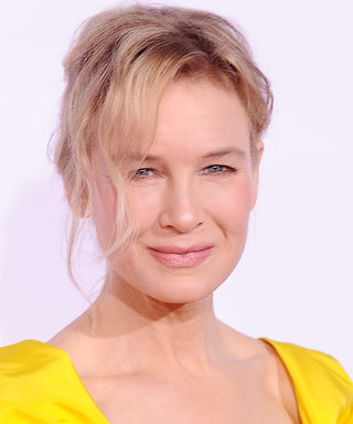 Renée Zellweger Will Portray Judy Garland in a Biopic About Icon's Last Years