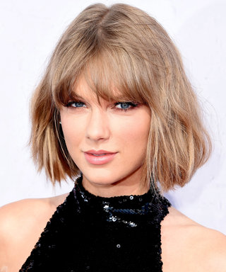 Taylor Swift Wins Song of the Year but Misses the 2017 CMA Awards—Here's Why