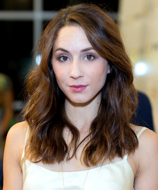 Troian Bellisario Wants Photoshopped Ads to Come with a Warning