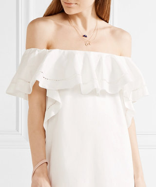 22 White Dresses That Aren't Bridal Gowns—but You Can Get Married in