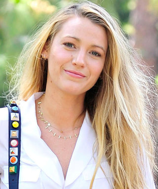 The $40 Old Navy Pants Blake Lively and All of Your Favorite Celebrities Are Wearing