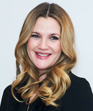 The Secret to Drew Barrymore's Signature Messy Waves Is on Amazon