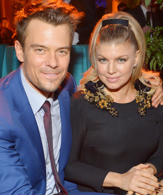 """Fergie Tearfully Admits She Wanted to Stay Married to Josh Duhamel """"Forever"""""""