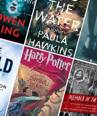 16 Halloween Books for a Spooky Night In