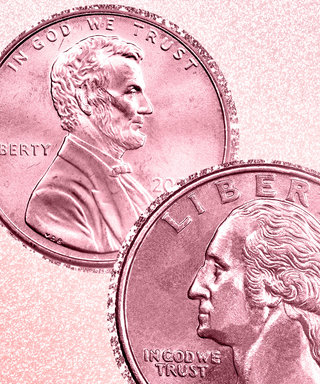 The U.S. Mint Is Releasing a Coin for Breast Cancer Awareness—and It's Pink