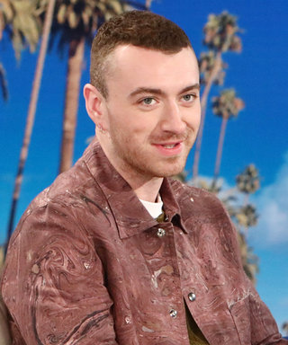 Sam Smith Confirms He's NOT Single, and the Internet Knows Who He's Dating