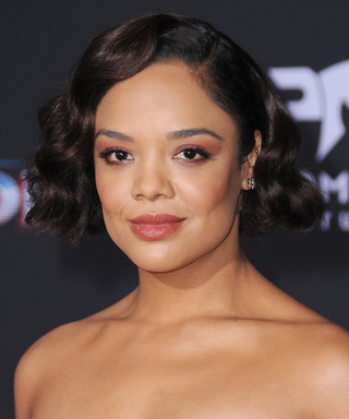 Tessa Thompson Is About to Play Marvel's First-Ever LGBTQ Superhero