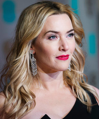 Kate Winslet Sidesteps Questions About Woody Allen in New Interview