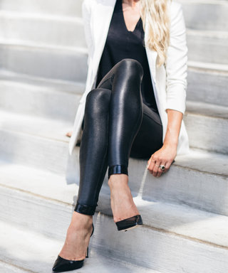 11 Pairs of Leggings That You'll Want to Wear Outside the Gym