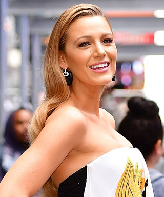 Blake Lively Says Her 1-Year-Old Is a Total Foodie