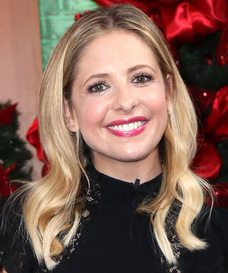 Fun and Unique Holiday Gift Ideas from Sarah Michelle Gellar
