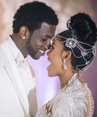 Here's What Every Detail at Gucci Mane's $1.7 Million Wedding Cost