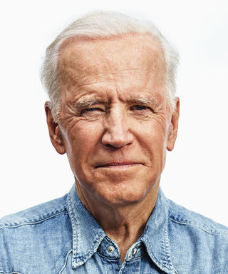 Joe Biden on a Potential 2020 Presidential Run, Losing His Son, and How to Keep Up the Fight