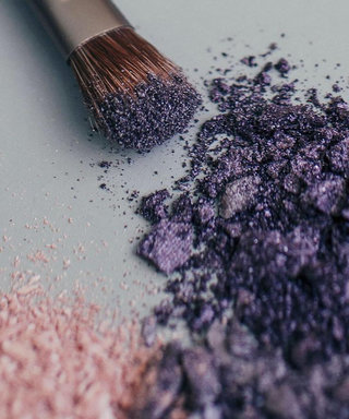 Urban Decay's Sex-Proof Mascara Inspired a New Eyeshadow Palette
