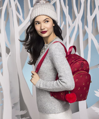 Kipling Launches Its First Disney Collab—and It's Inspired by Snow White