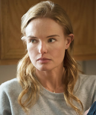 Kate Bosworth Has an Intimate Relationship With the Real-Life Army Wife She Plays on TV