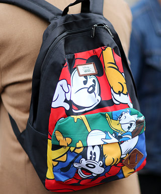 Disney-Themed Luggage Both Kids and Adults Will Love