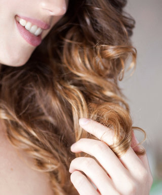 How to Pull Off a Modern Perm If You Have Long Hair