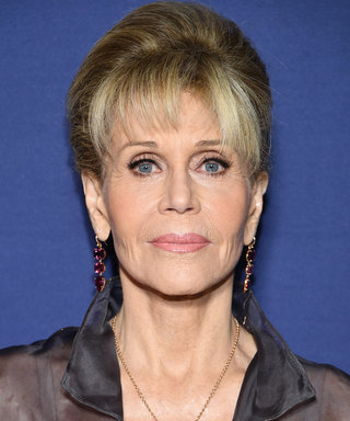 Jane Fonda's Thoughts on Why the Harvey Weinstein Allegations Are Finally Surfacing