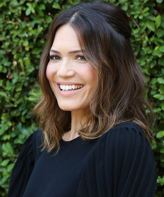 Mandy Moore Reveals She Met Her Fiancé on Instagram