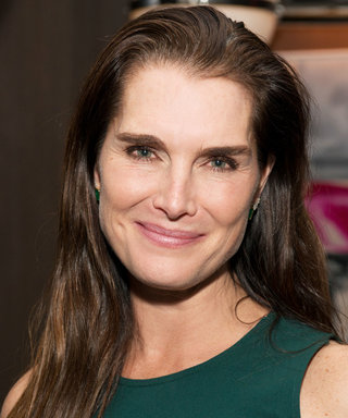 Chic Holiday Gift Ideas from Brooke Shields