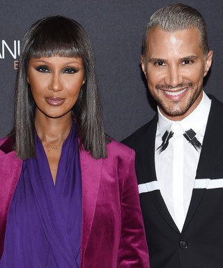 This Beauty Product Is So Good, Iman Stole It from Jay Manuel