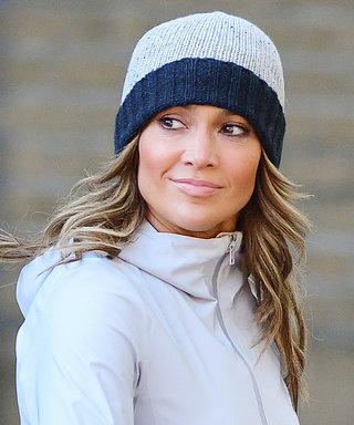 J.Lo Has the Most Comfortable Looking Take on Casual Athleisure