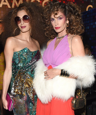 Sit Down, Amal Clooney and Cindy Crawford Already Won Halloween